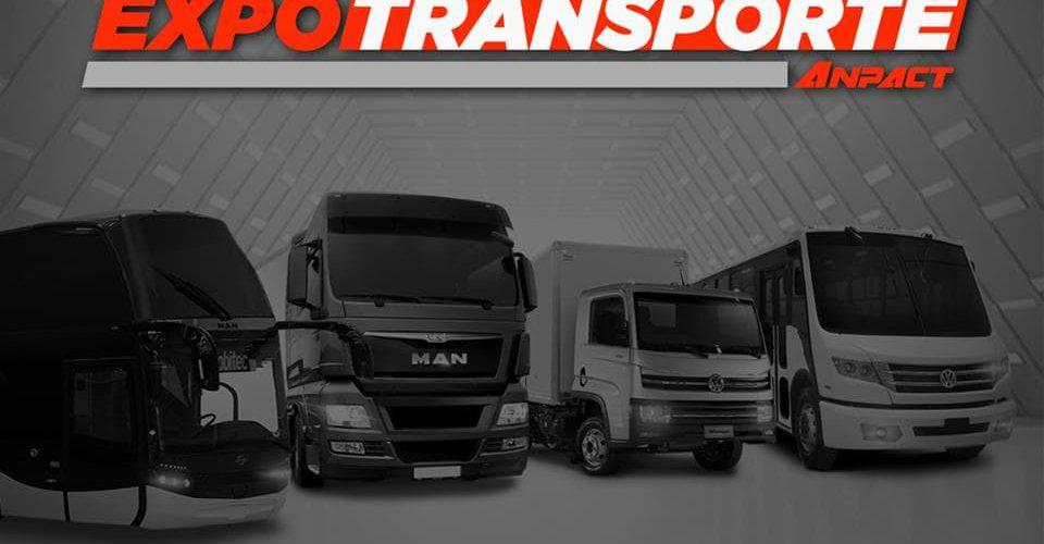 2019 Expo Transporte