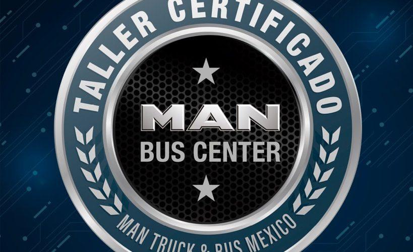 MAN BUS Center