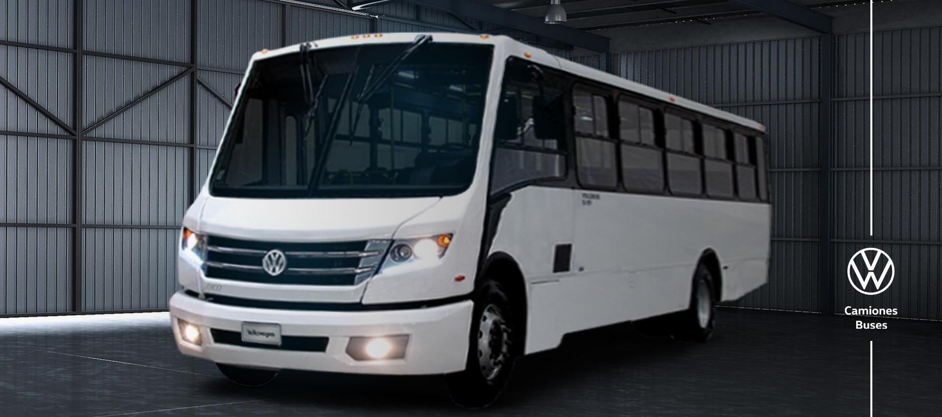 Volksbus 14.190 SCD